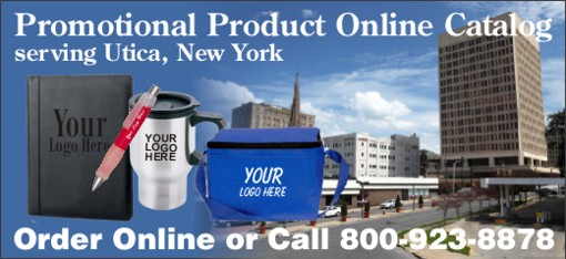 Promotional Products Utica, New York